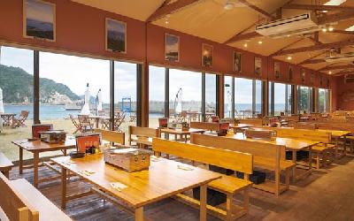 【1位】糸島の夜も楽しめる牡蠣小屋!新鮮な牡蠣たべれます!!