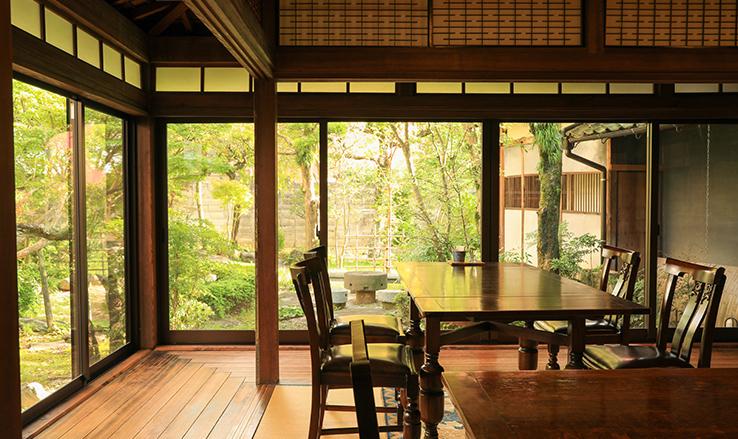 【9位】糸島でとれる食材を使った体に優しい料理