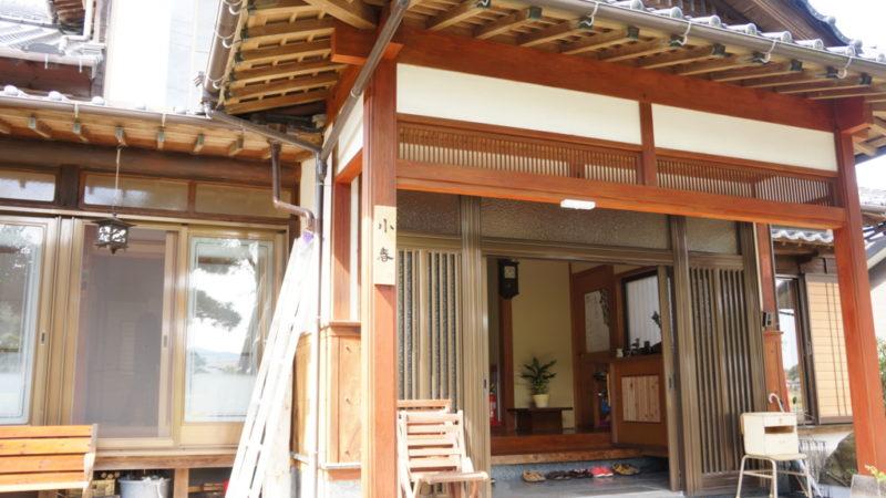 【4位】糸島ゲストハウス小春